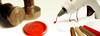 Pistola de lacre y sello (www.omellagrabados.com) Tags: seal cachet invitación carta sello cire invitaciones grabados lacre sceau grabat gravures sellodecera cacheter