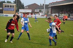 ChingfordAthResCustomHouse-10052016-00091 (Essex Alliance League) Tags: football essex grassroots customhouse eal dagenhamandredbridgefc division2cupfinal essexallianceleague chingfordathletic
