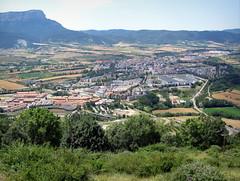 Jaca, la capital del Pirineo (tunante80) Tags: mountain sport montagne huesca aragon deporte montaa karst pyrenees nationalgeographic jaca pirineos mendia pirineo ngs summits jacetania