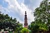 Qutub Minar (Nikhil Adhikary) Tags: qutub minar