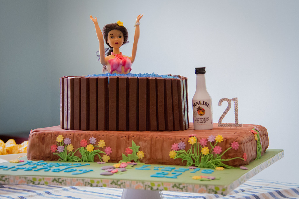 The Worlds Best Photos Of Cake And Malibu Flickr Hive Mind