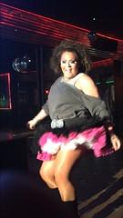 #KrymsonScholar #cyndlauper #girlsjustwanttohavefun (krymsonscholar) Tags: krymsonscholar cyndlauper girlsjustwanttohavefun 50 000 tgirl sheer trans shemale ladyboy transgender showgirls ts tgirls curlyblonde tgurls tg pantyhose tights shinytights