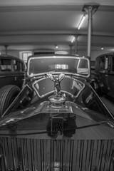 SAM_9025 (nikolasvielberth95) Tags: old art english cars austria dornbirn technik rollsroyce oldtimer phantom limousine spiritofecstasy gtle