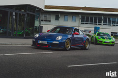 Porsche 997 GT3RS 6 991 GT3RS (Ni.St|Photography) Tags: cars car porsche gt3rs nistphoto