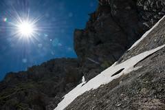 Terminillo (itzel1984) Tags: terminillo rieti cresta montagna controluce sole fluer ghiaccio diagonale passeggiata trekking vetta scendendo