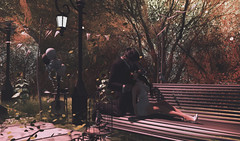 Day in park (monikaforman) Tags: anveay tbo erde tlc