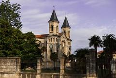 Iglesia de El Pito (Cudillero-Asturias) (jc.mendo) Tags: canon 7d tamron cudillero 18270 jcmendo