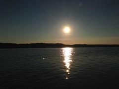 42 (webmastermama71) Tags: trees sunset sky sun clouds sunrise evening dusk silhouettes sunsets sunny sunsetting sunshots sunsetphotography silhouettephotography