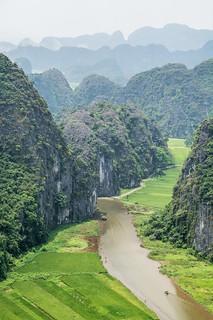 tam coc - vietnam 45