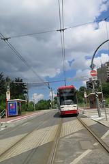 Dortmund (Jean (tarkastad)) Tags: germany deutschland tram lightrail streetcar allemagne tramway lrt tarkastad strasenbahn