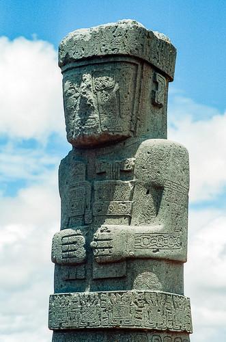 Bolivia, Tiwanaku #3