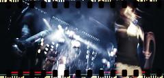 img316 ROCKAFRANKENSTEIN (yoshing_BT) Tags: lomography lomo sprocketrocket wideangle filmcamera filmphoto filmphotography musician livemusicphotography liveconcert nightclub rockband rockmusic