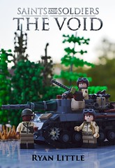 Edited Version (~J2J~) Tags: movie dvd tank lego saints cover american ww2 void hellcat soliders brickarms citizenbrick minifigsrus