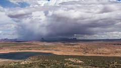 Desert Rain (kewlscrn) Tags: usa water rain america landscape nikon rocks desert united wolken states 24mm landschaft regen wetter wste wether reise remo felsen exiting erfahrung spannend f130 1424mm bivetti kewlscrn