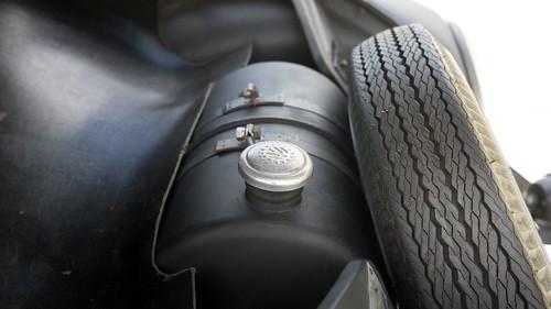 KdF Wagen Type 60 Beetle