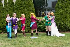 Anime North 2016 Legend of Zelda Sunday (26 of 29) (Xander Ashburn) Tags: ca toronto ontario canada cosplay loz legendofzelda animenorth2016