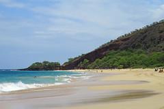 Big Beach (R Hardy) Tags: hawaii maui bigbeach machinebeachstatepark
