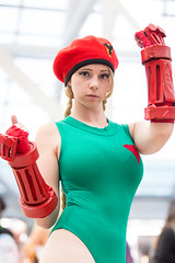 Anime Expo 2016 018 (shotwhore photography) Tags: cosplay 70200 cammy streetfighter animeconvention losangelesconventioncenter canon6d isii cosplayconvention lollipopheidicosplay ax2016 animeexpo2016