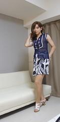 DSC07985 (mimo-momo) Tags: japanese crossdressing transvestite crossdresser crossdress