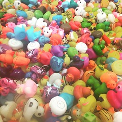 Duck-a-palooza! (peachy92) Tags: austell sixflags sixflagsovergeorgia austellgeorgia austellga cobbcountyga cobb cobbcounty 2016 ga georgia us usa unitedstates unitedstatesofamerica cobbcountygeorgia ducks duck rubberducks rubberduck duckie ducky rubberducky rubberduckies rubberduckie iphone iphone6 iphoneography iphonegraphy square
