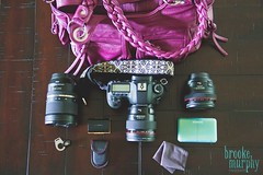 What's In My Camera Bag (shutterboo502) Tags: photography camerabag photogear photographyequipment