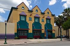 Las Oficinas de Avendia Guadalupe (TomSales) Tags: las de san texas sony westside guadalupe antonio oficinas avendia tomsales rx100m3