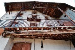 Lleret 2 (Xevi V) Tags: house architecture casa arquitectura village catalonia catalunya pyrenees pyrnes pirineos pirineus poble altpirineu valldecards parcnaturaldelaltpirineu lleret