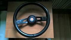 WP_20160621_18_37_54_Pro (screendorifto) Tags: italy wheel sport fiat polish oldschool montecarlo tuning steeringwheel 126p cultstyle