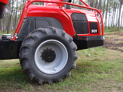 Forexpo 2016 (1) (TrelleborgAgri) Tags: forestry twin tires trelleborg skidder t480 forexpo t440