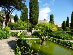Chteau Mandelieu - La Napoule 06 (PatMargat) Tags: france jardin chteau clews alpesmaritimes rgionprovencealpesctedazur jardinremarquable henryetmarieclews