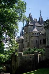DSC06415 (Elsponsch) Tags: castle germany hannover schloss marienburg welfen