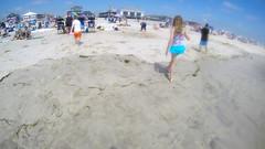 G0032141 (Tom Simpson) Tags: ocean beach maddie newjersey nj madeline jerseyshore boogieboard avonbythesea