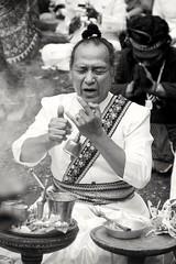 Ngertakeun Bumi Lamba #12 Blessing (dqsetiadi) Tags: ngertakeunbumilamba sundawiwitan sunda blessing mantra tradisi journalism portraits portiture