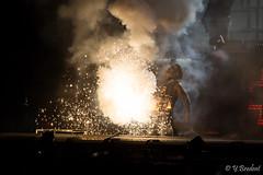 Rammstein @ Hellfest 2016-10 (yann.bredent) Tags: festival metal rock music musique live show stage lights fireworks 2016 hellfest hellfest2016 artiste concert rammstein band artist