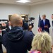 Visit to NATO by the Secretary of State of the United States