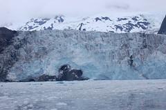 cep-dsc_0437 (honeyGwhiz) Tags: alaska glaciers princewilliamsound fjord floatingice miniicebergs