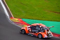 comptition coccinelle (philippejeanne) Tags: orange car vw race noir voiture course circuit bette coccinelle compltion