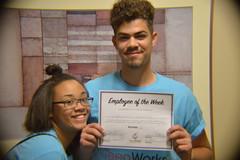 week4Friday (7) (TeenWorks) Tags: eow teenworks