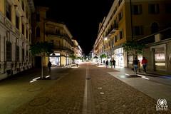 Bellinzona di notte (andrea.prave) Tags: switzerland svizzera suiza suisse schweiz     cantonticino tisn tessin bellinzona bellenz bellinzone notte night noche nacht    luce light    lumire luz citybynight centrocitt