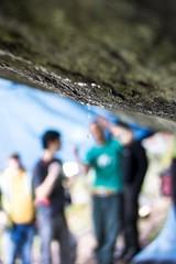 climber-03 by Claudio Piscina