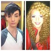 Before and After (M2F Transformations) Tags: transformation before transvestite after makeover