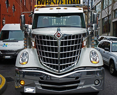 2013 International Harvester (dog97209) Tags: semi international harvester 2013