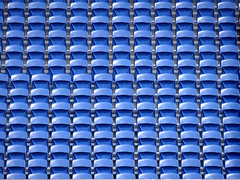Empty Seats (joncandy) Tags: new city blue red wales photo football athletic image stadium empty soccer cardiff picture final seats kit squad development league bluebirds u21 charlton ccfc joncandy