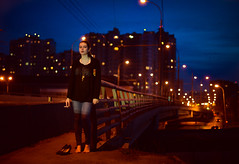 evening walk (Sahandra_Sahandra) Tags: life girls light roses blackandwhite color love window girl beauty sex night painting nude nikon fireplace bath candles artist candle breast smoking canvas boudoir vase feeling sensuality tenderness eveninglight nakedgirls thepicture smokinggirl girlinwater abeautifulgirl thelightfromthecandles tattoogirlwithtattoo