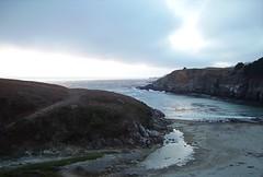 beach fog (feeshbonz) Tags: cd myfavoritepictures californiashore