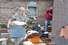 Oklahoma recovers after devastating EF-5 tornado (DVIDSHUB) Tags: oklahoma us unitedstates military cleanup moore nationalguard ok tornado devastation usairforce recoveryefforts oklahomatornado
