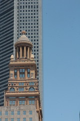 usa_55 (Franz-Rudolph) Tags: new old city usa detail downtown texas skyscrapers houston innen stadt metropole wolkenkratzer hochhuser