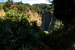 Les chutes de Tad Fan au Laos