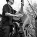 Roy Sludge Trio @ Lexington Battle Green BBQ Festival 5.18.2013