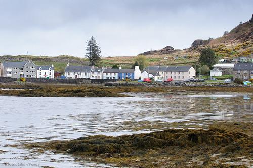Isle of Mull - Pennyghael